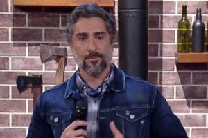 Marcos Mion pode ser substituído por apresentador da Globo
