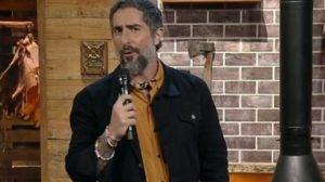 Marcos Mion é criticado por atitudes em A Fazenda 12 (Foto: Reprodução)