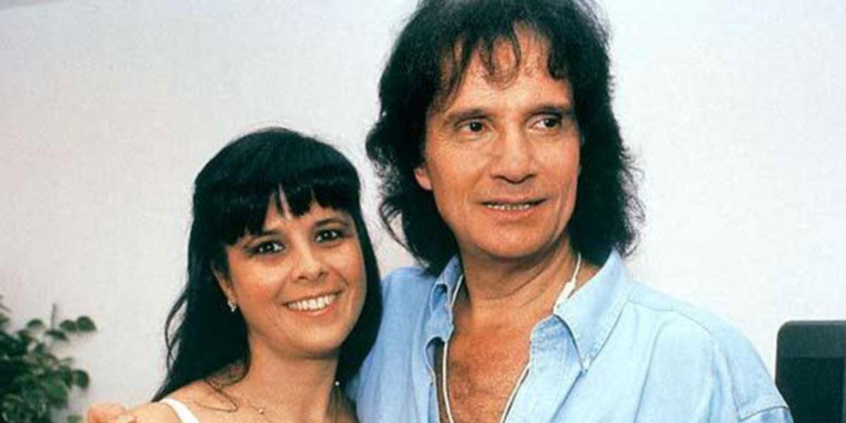 Maria Rita foi casada com Roberto Carlos (Foto: Reprodução)