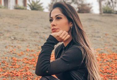 Após separação, Mayra Cardi revela nova mansão (Foto: Reprodução/Instagram)