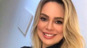 Rachel Sheherazade já trabalhou em afiliada da TV Globo no passado (Foto: Reprodução)