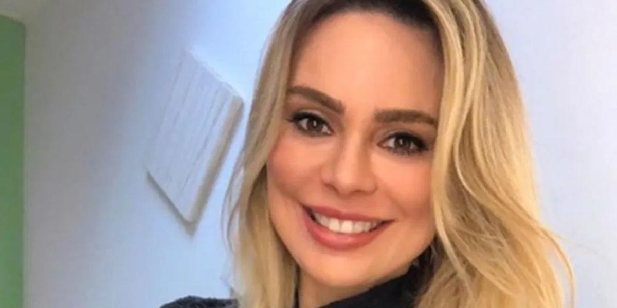 SBT: Rachel Sheherazade já trabalhou em afiliada da TV Globo no passado (Foto: Reprodução)