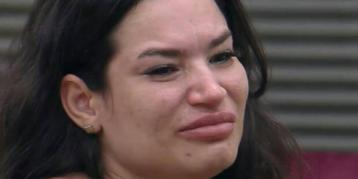 Raissa Barbosa foi diagnosticada com Síndrome de Borderline em A Fazenda 12 (Foto: Reprodução)