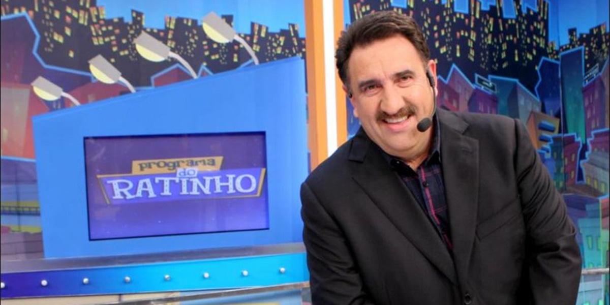 Ratinho SBT