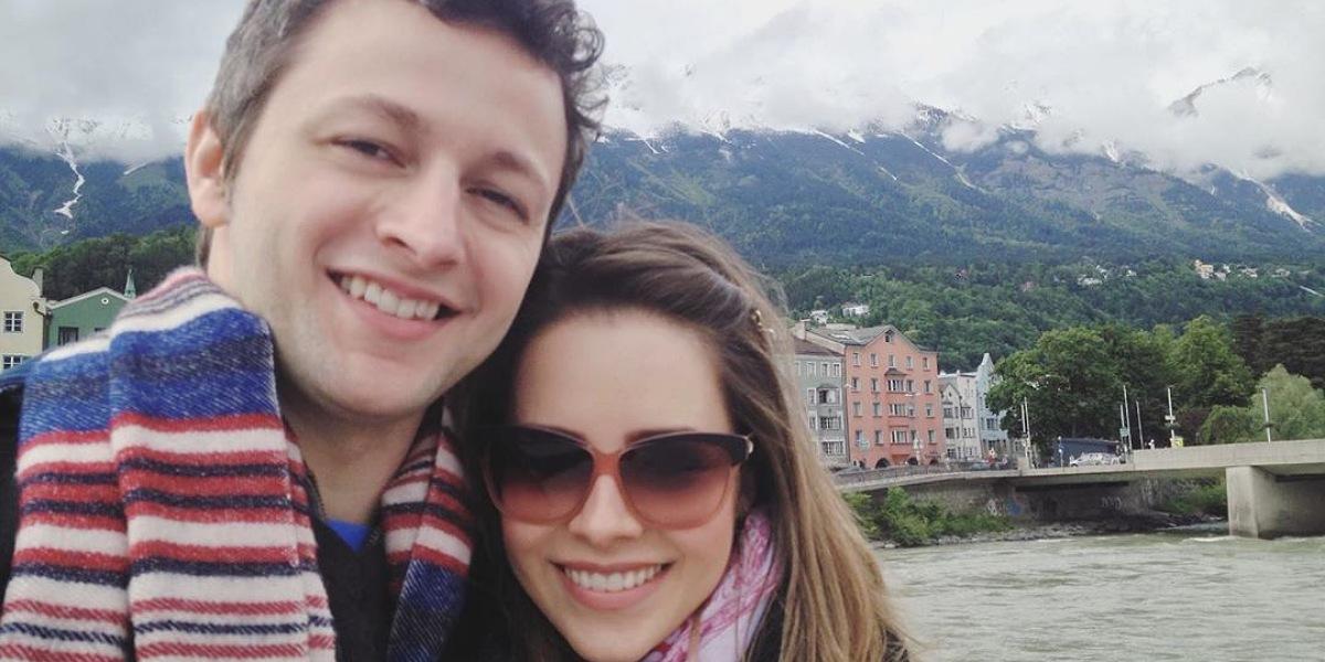 Sandy e Lucas Lima são casados à 12 anos (Foto: Reprodução/Instagram)