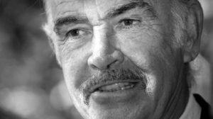Sean Connery morreu enquanto dormia (Foto: Reprodução)