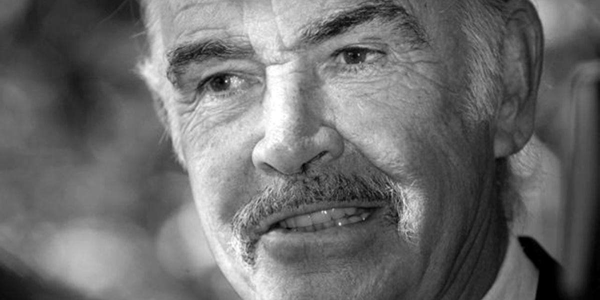 Agente Secreto: Sean Connery morreu enquanto dormia (Foto: Reprodução)