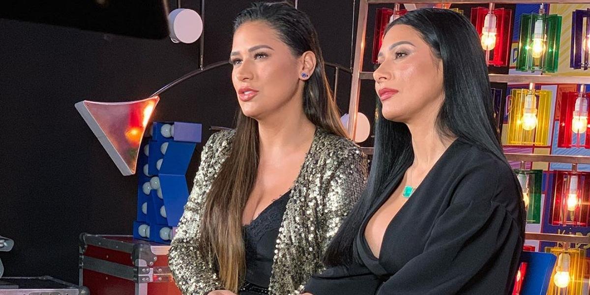 Cantora Simone, da dupla com Simaria, fala sobre novos projetos da dupla (Foto: Reprodução/Instagram)