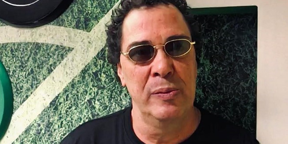 Walter Casagrande, Robinho