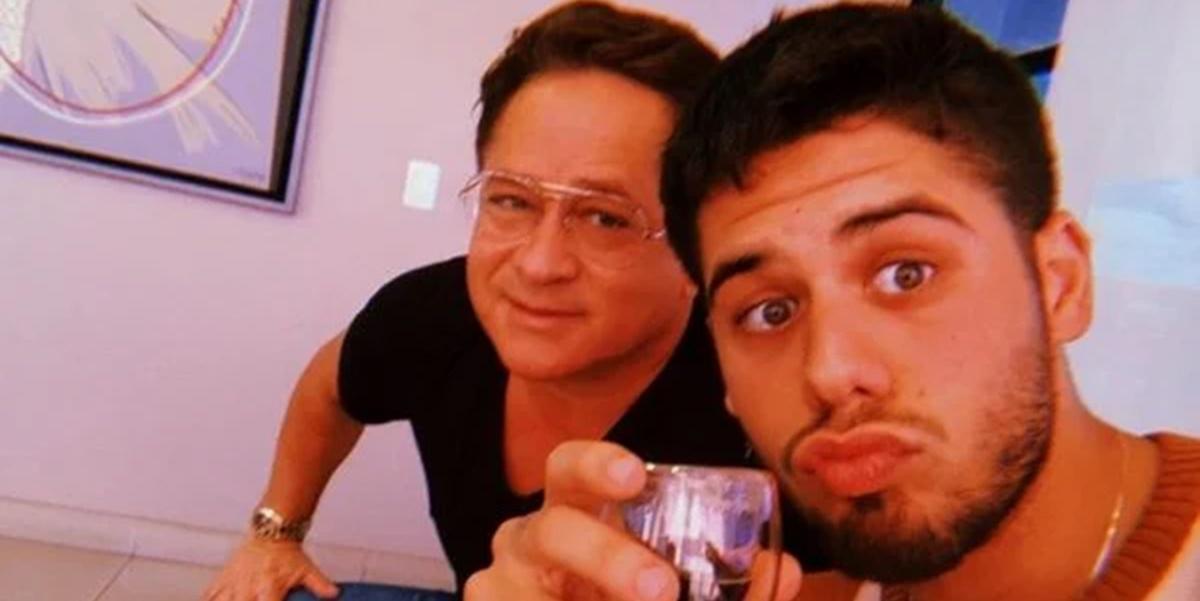 Leonardo e Zé Felipe tem previsão feita por vidente (Foto: Reprodução)