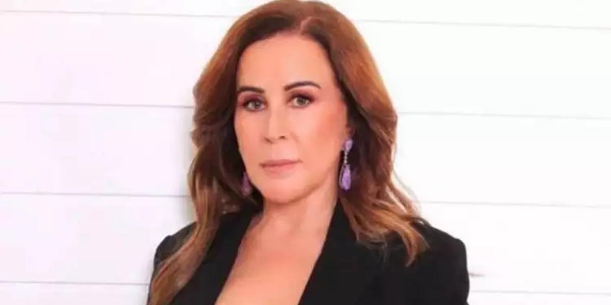 Zilu Camargo expõe dívida de 15 milhões de Zezé di Camargo (Foto: Reprodução)