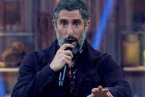 """Marcos Mion é o apresentador de """"A Fazenda 12"""" (Foto: Reprodução/Record)"""