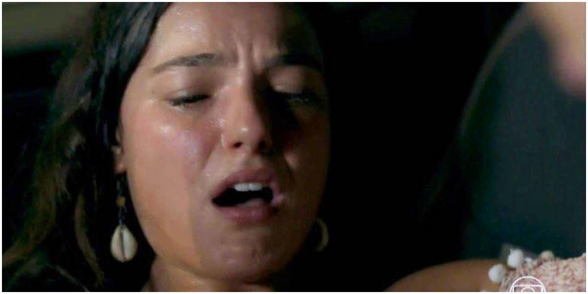 Ritinha dá à luz na novela A Força do Querer - Foto: Reprodução