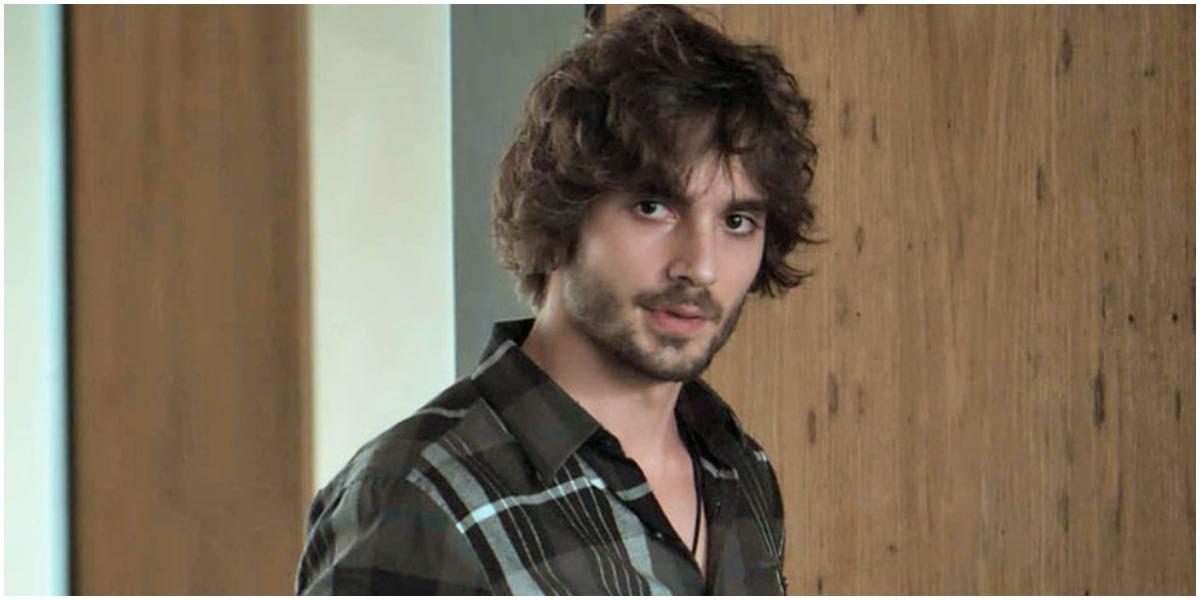 Ruy em cena da novela A Força do Querer - Foto: Reprodução
