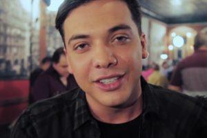 Wesley Safadão (Foto: Reprodução/Globo)