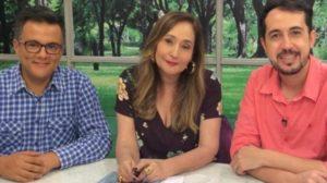 A Tarde é Sua foi destaque de audiência (Foto: Divulgação/RedeTV!)