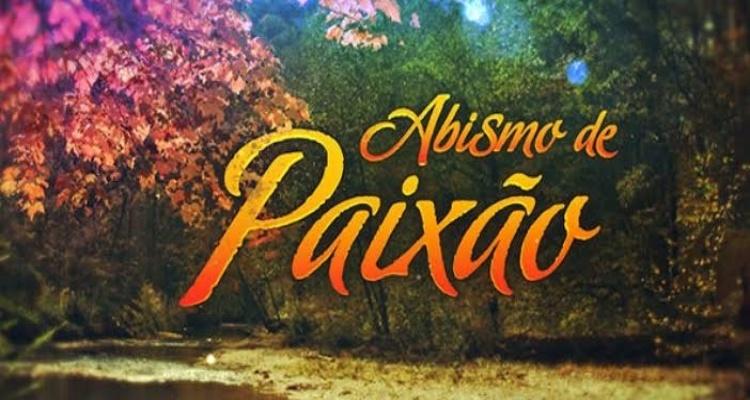 Veja a audiência detalhada da reprise de Abismo de Paixão, exibida pelo SBT em 2019 (Foto: Reprodução)