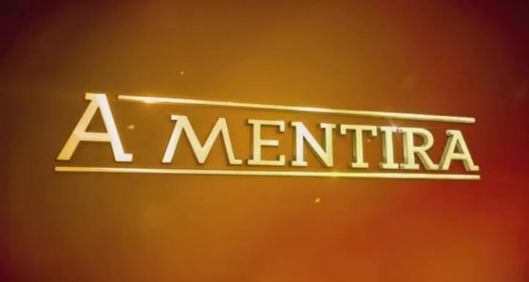 Veja a audiência detalhada da reprise de A Mentira, exibida pelo SBT em 2016 (Foto: Reprodução)