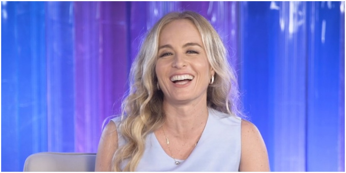 Angélica é apresentadora do Simples Assim - Foto: Reprodução