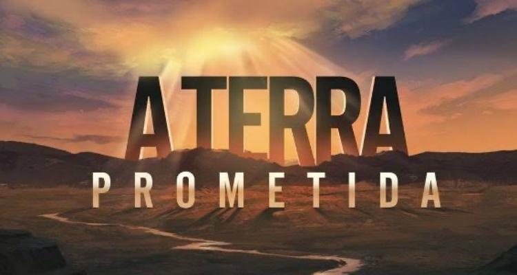 Veja a audiência detalhada de A Terra Prometida, novela exibida pela RecordTV (Foto: Reprodução)