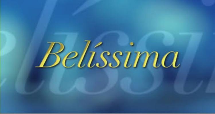 Veja a audiência detalhada de Belíssima, novela das 21h da TV Globo (Foto: Reprodução)