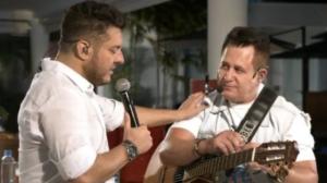 Bruno e Marrone podem se separar de vez após 30 anos juntos (Foto: reprodução)
