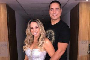 Carla Perez e Xanddy estão casados há 19 anos (Foto: Reprodução/Instagram)