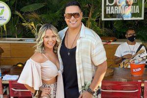 Carla Perez é casada com o cantor Xanddy (Foto: reprodução/Instagram)