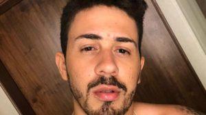 Carlinhos Maia ganha estátua (Foto: Reprodução)