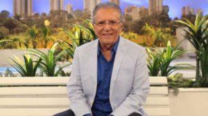 Carlos Alberto de Nóbrega foi traído por famosa (Foto: Divulgação/SBT)