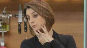 """Catia Fonseca é apresentadora do """"Melhor da Tarde"""" (Foto: Divulgação/Band)"""