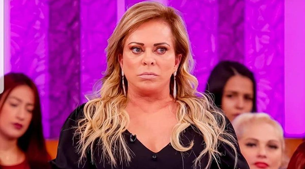 Christina Rocha teve sua morte falsa divulgada nas redes sociais (Foto: Reprodução)