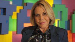 """Claudete Troiano estreou o programa """"Vou Te Contrar"""" (Foto: Divulgação/RedeTV!)"""