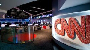 Polêmica com funcionário da CNN explodiu (Foto: Reprodução)