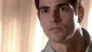 Edu (Reynaldo Gianecchini) passará por grave acidente em Laços de Família