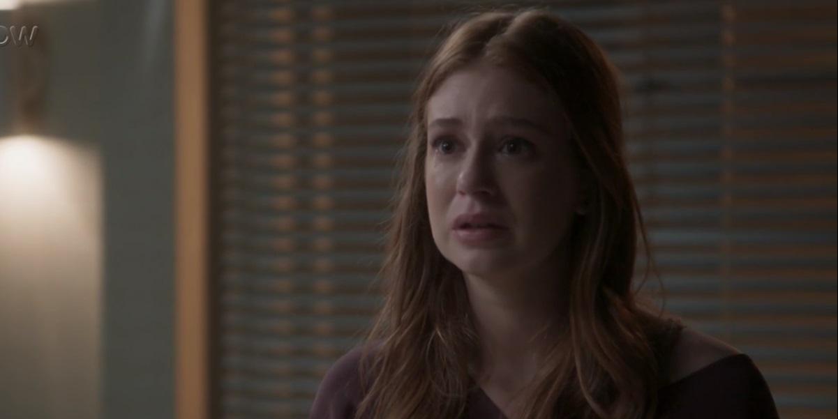 Eliza fica tensa com acusação de Elizângela em Totalmente Demais