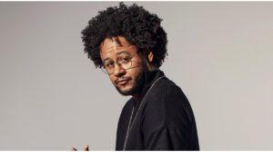 O rapper Emicida não estará mais no The Voice - Foto: Reprodução