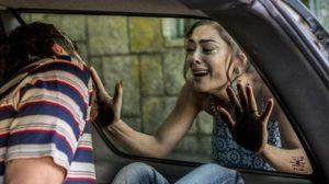 E Bibi fica desesperada 😭 — Foto: Fábio Rocha / Gshow