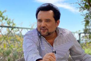 Geraldo Luís abriu o jogo sobre inveja (Foto: reprodução)