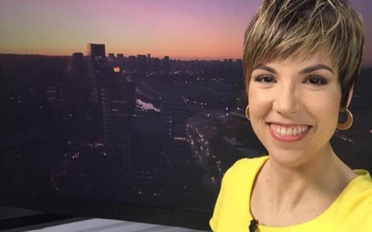 Gloria Vanique (Foto: Divulgação)