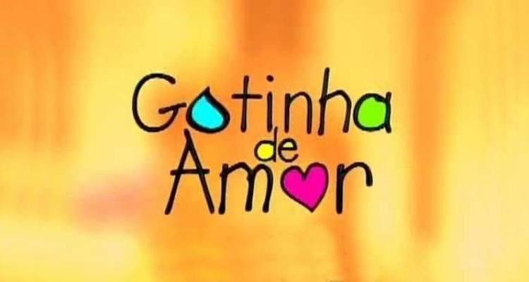 Veja a audiência detalhada da reprise de Gotinha de Amor, exibida pelo SBT em 2012 (Foto: Reprodução)
