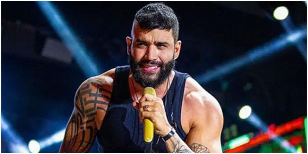 O cantor Gusttavo Lima está em processo de separação - Foto: Reprodução