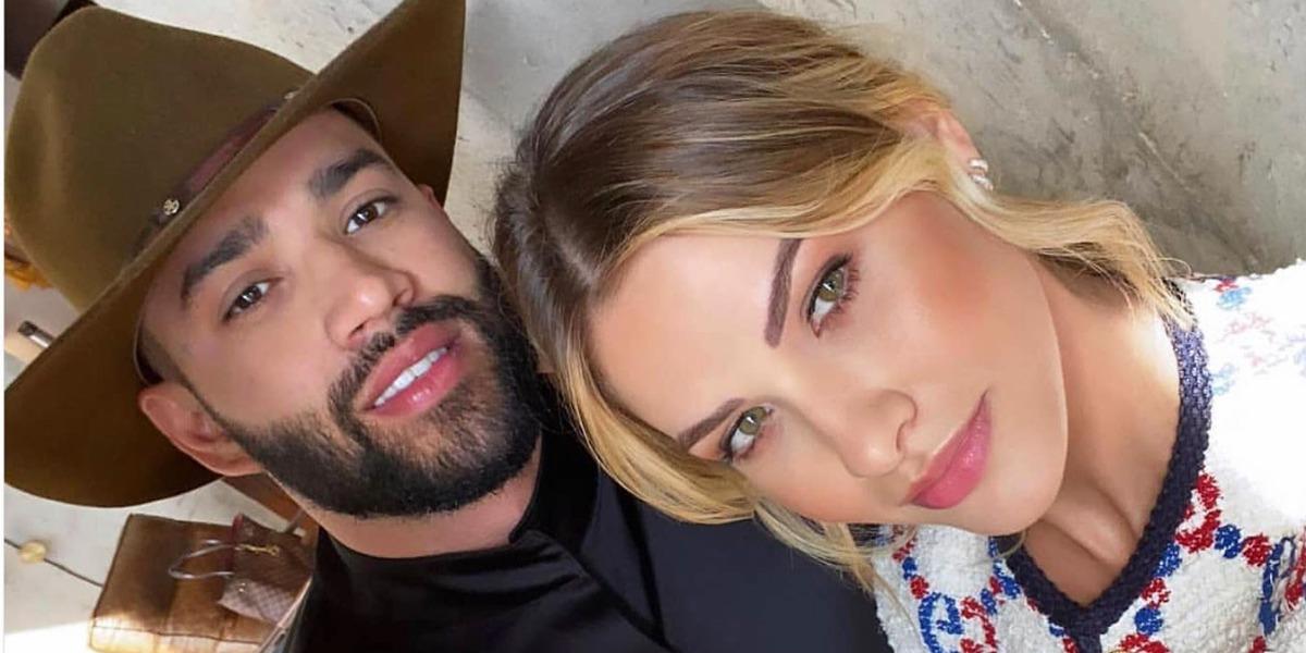 Gusttavo Lima e Andressa Suita se separaram após 5 anos de casamento (Foto: Reprodução/Instagram)