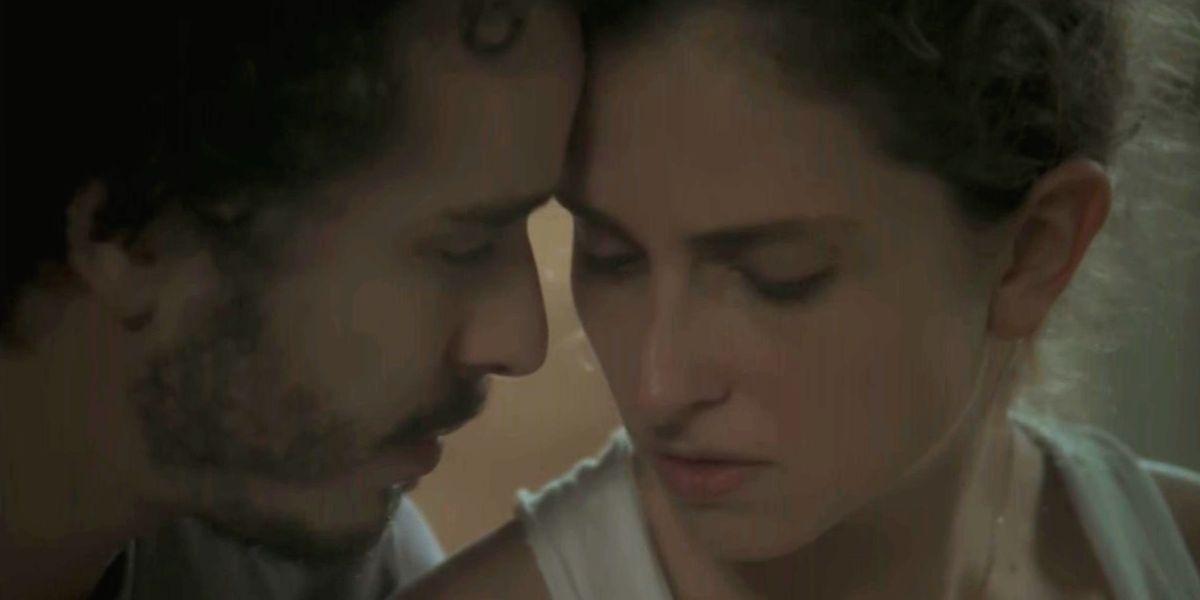 Claudio e Ivana terão o seu momento em A Força do Querer