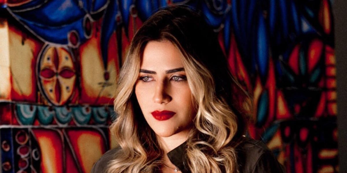 Jéssica Costa é filha de Leonardo (Foto: Reprodução/Instagram)