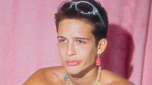 João Guilherme tem um estilo exótico (Foto: Reprodução/Instagram)