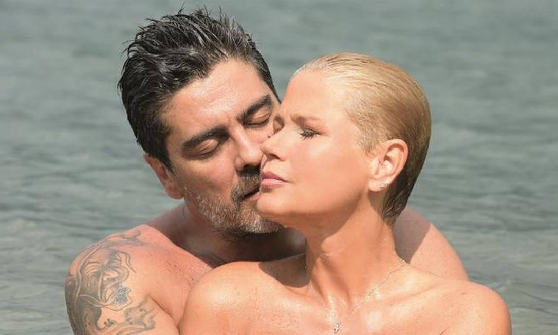 Junno Andrade foi atacado e chamado de machista após falar de Xuxa (Foto: Reprodução)