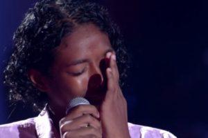 Kauê é o grande vencedor do The Voice Kids (Foto: Reprodução)