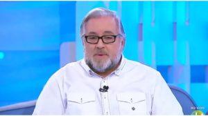 O jornalista Leão Lobo surpreendeu com desabafo após demissão - Foto: Reprodução