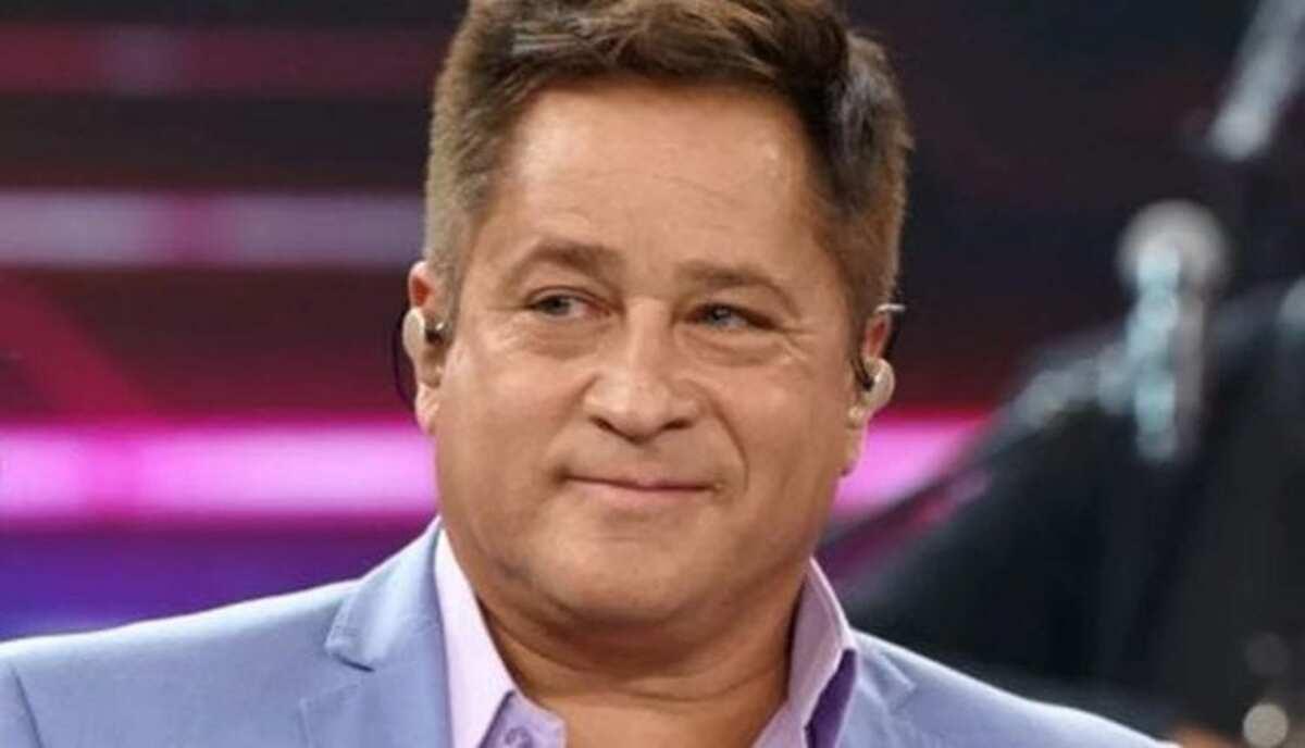 O cantor Leonardo (Foto: Divulgação)